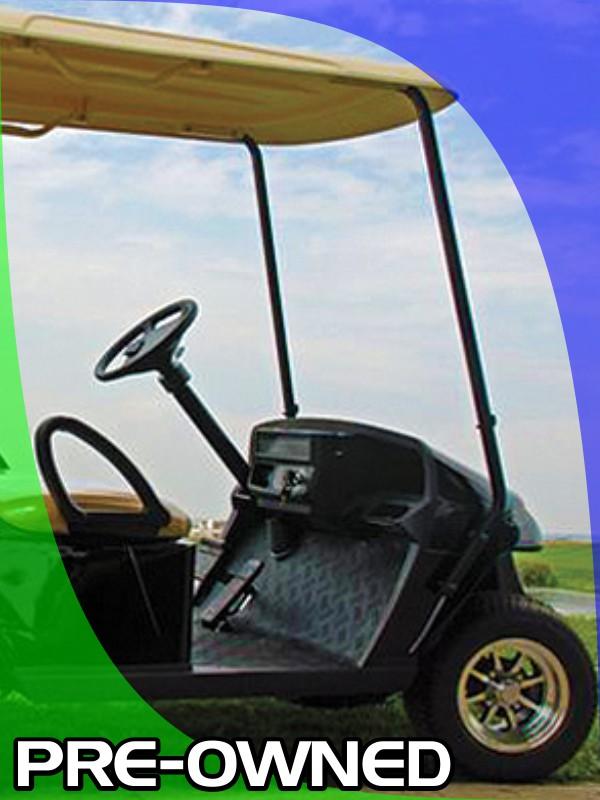 Golf Car SA | Golf Car SA has been involved in the golf cart