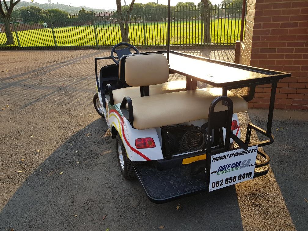 Ambulance Cart